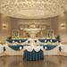 Westminster - Wedding Reception Grand Ballroom D