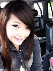 คอสตูม(ตา) วันนี้จัดเต็ม สนับสนุนกาวติดขนตาปลอมโดย @jinpingwawa :P