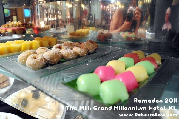 Ramadan buffet - The Mill, Grand Millennium Hotel-69