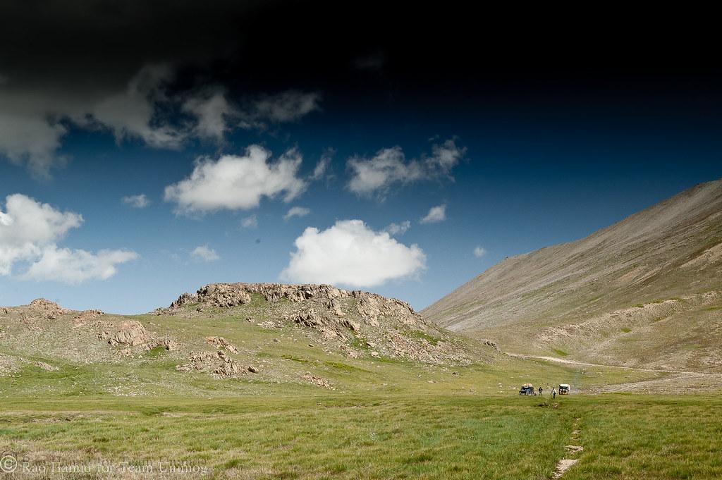Team Unimog Punga 2011: Solitude at Altitude - 6033121738 857801ec5c b