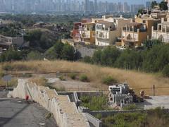 Parcela cerca de Benidorm con todos los permisos para la construcción de un chalet.   Solicite más información a su inmobiliaria de confianza en Benidorm  www.inmobiliariabenidorm.com