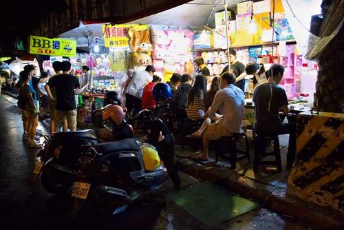 Shin-Lin Night Market #9