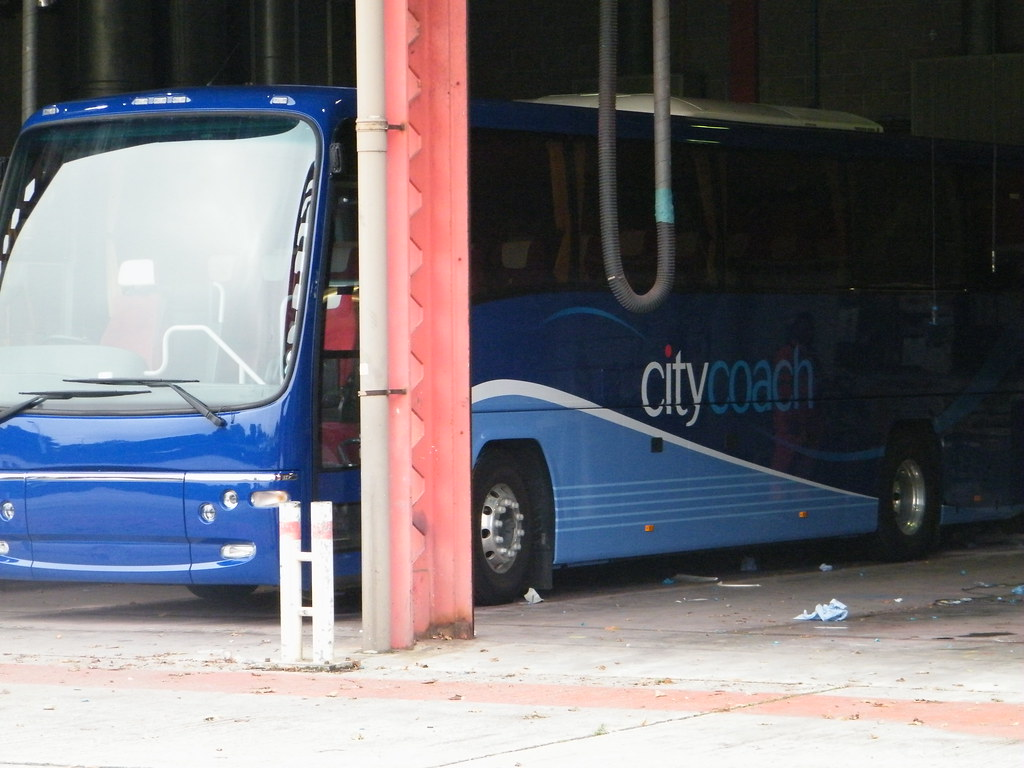 New Plymouth Citycoach Livery_