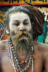 Haridwar (Steve Bahcall) Tags: travel india shiva sadhu ganges haridwar uttarakhand   gangatemple