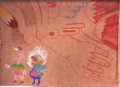 carton gigante parte 7