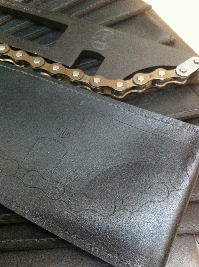 Fixedgearlondon LockWhip™ Tool Leather Case...