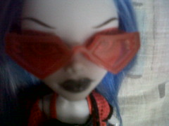 y no olvidemos los sunglasses (RR66_MH) Tags: beach gloom collecton yelps ghoulia