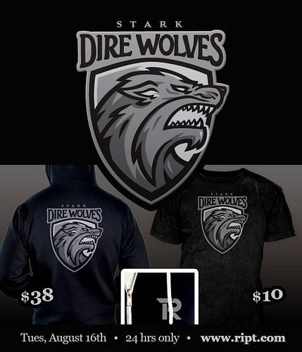 Wolves @ RIPT