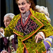 Robin Leggate as Monsieur Triquet in Onegin (2008) © ROH 2008