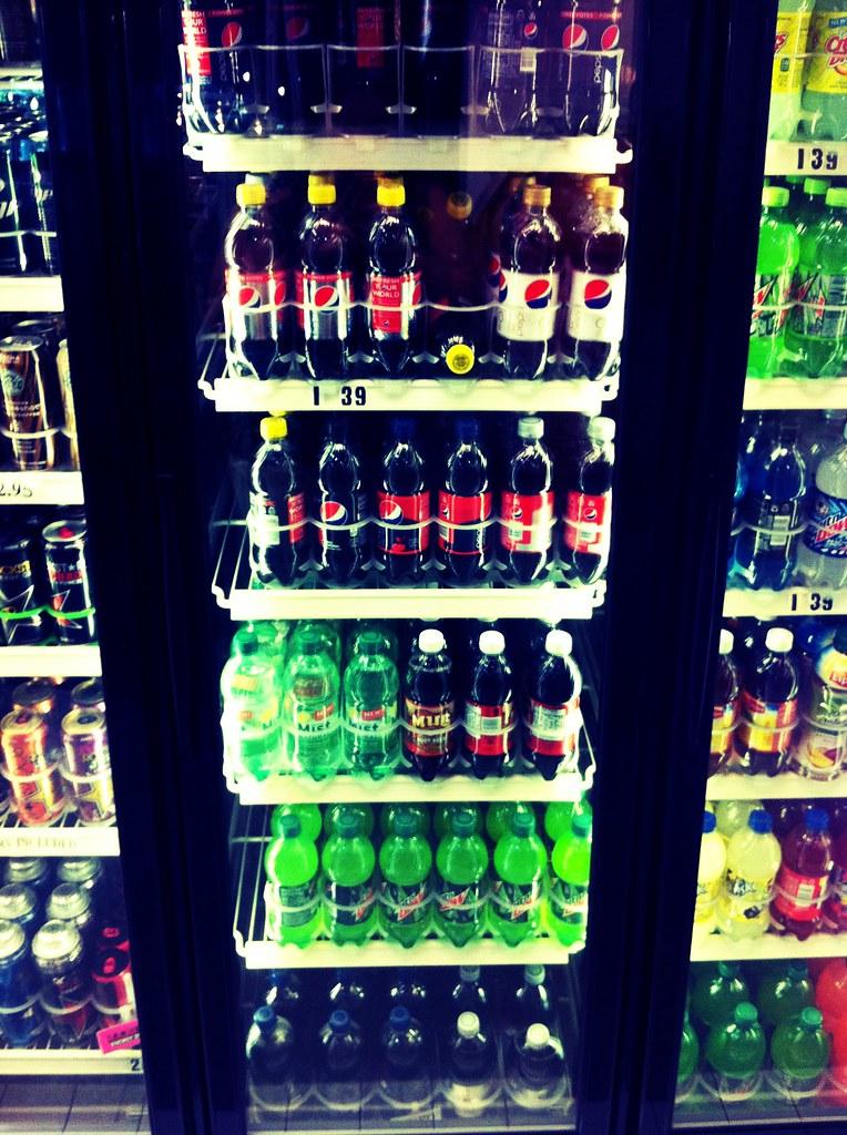 365: Pepsi Campus