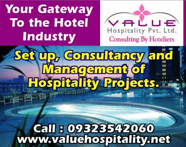 Consulting by Hoteliers