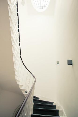 The Main Stairs
