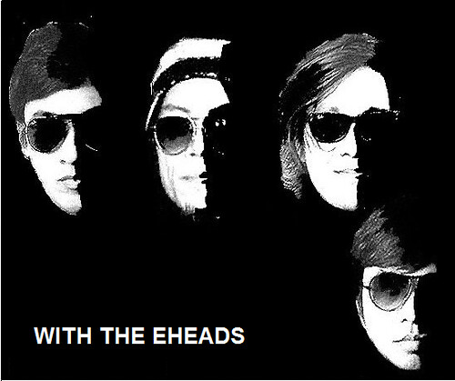 with the eraserheads