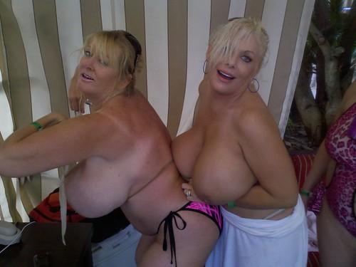 Hot nude amputee women