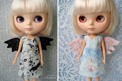 Little Wing dresses!