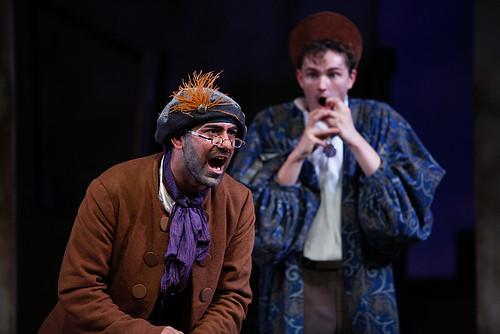 SF State Theatre Arts
