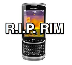 RIM BlackBerry Torch 9810 Smartphone Review | Macworld