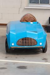 brussels car museum wooden belgium soapbox autoworld 2011