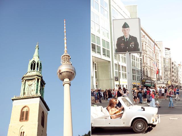 From Berlin