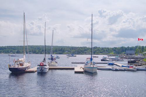 Hubbards  Yacht Club