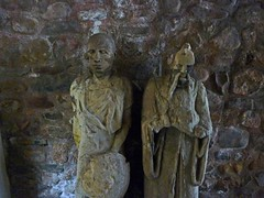 "Ghostly Statues in the cathedral • <a style=""font-size:0.8em;"" href=""http://www.flickr.com/photos/36398778@N08/6069390266/"" target=""_blank"">View on Flickr</a>"