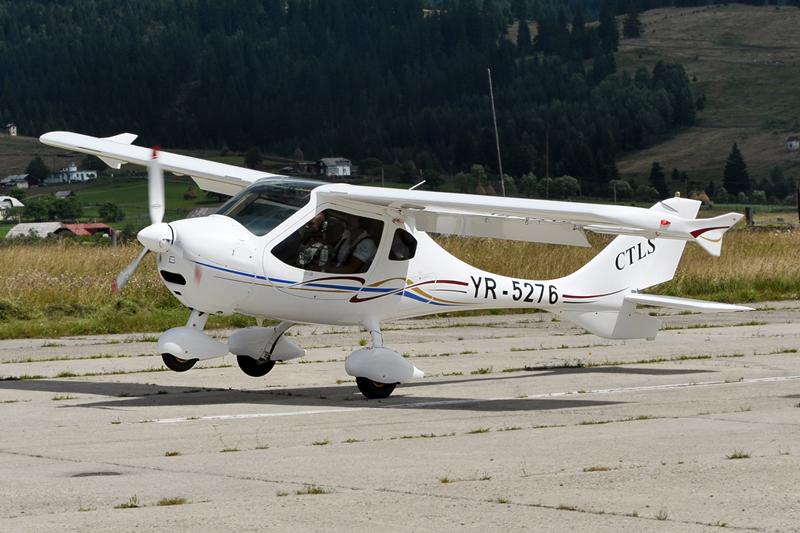 Suceava, Vatra Dornei - Aerodromul Floreni (LRFL) - Pagina 6 6070445202_d3e6916766_o