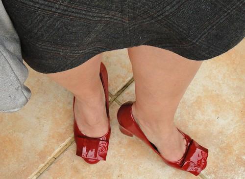 Sapato UZZA