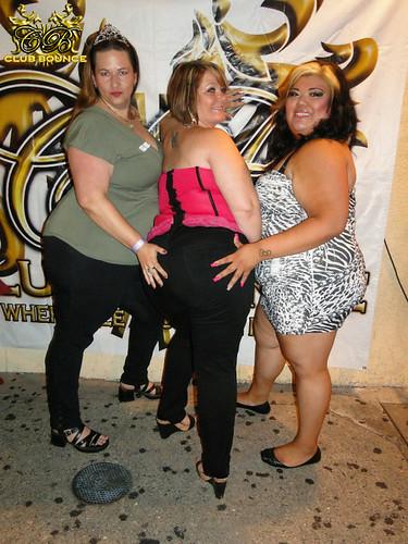 Bbw singles club