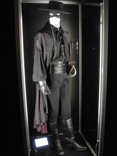 costume expo treasury disney convention archives 1957 fans zorro d23 2011 guywilliams