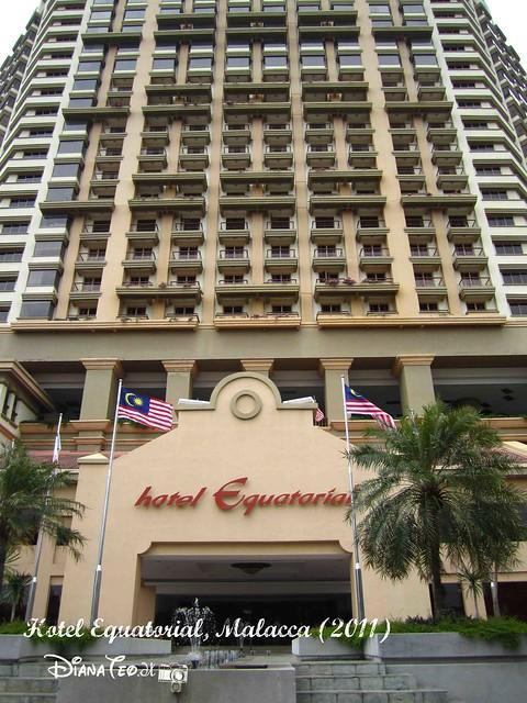 Hotel Equatorial Malacca 01