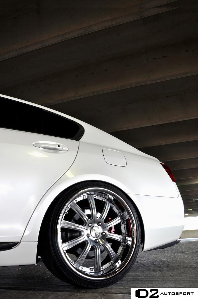 Lexus GS350 Concept One RS-10 : 877-361-0296