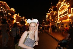Disneyland Bachelorette