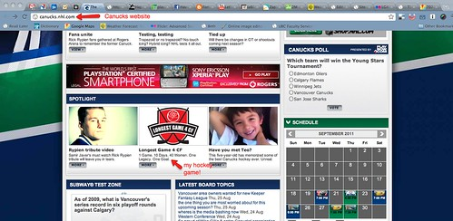 LG4CF on Canucks.com