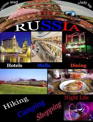 Russian flyer