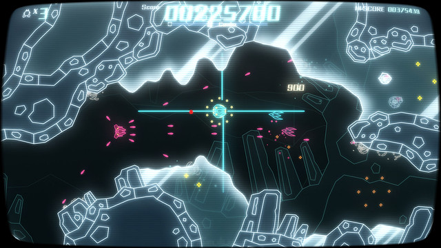 PixelJunk sidescroller for PS3 (PSN)