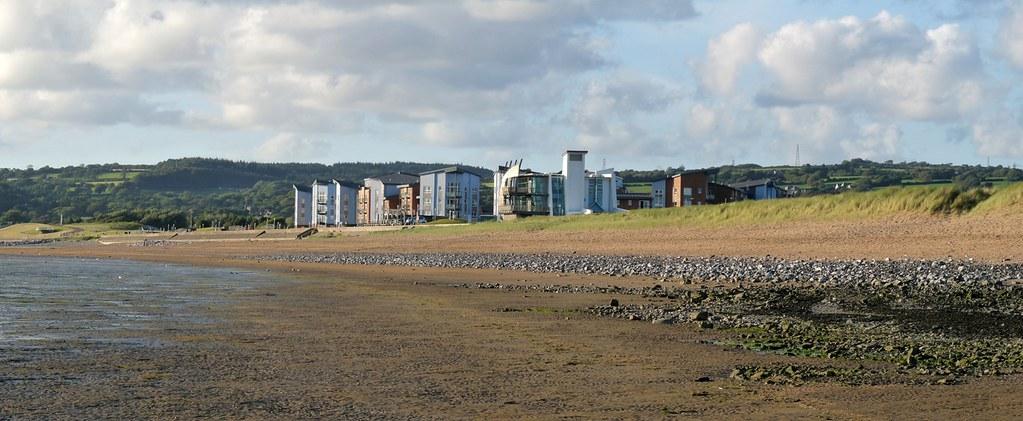 Llanelli Seafront