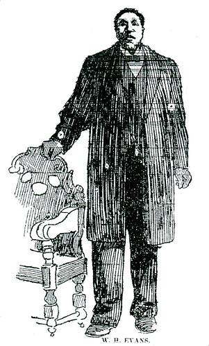 W.H. Evans