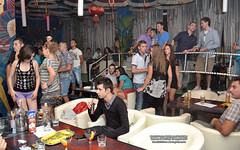 25 August 2011 » Martini Party