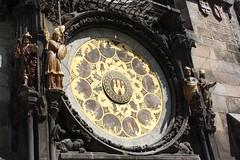 "Prague Astronomical Clock (Prague Orloj)/Staroměstský orlojin (Pražský orloj), Prague (Prag/Praha) • <a style=""font-size:0.8em;"" href=""http://www.flickr.com/photos/23564737@N07/6083159912/"" target=""_blank"">View on Flickr</a>"