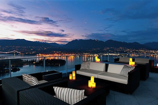 Penthouse One - The Fairmont Estates Pacific Rim
