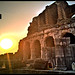 Anfiteatro campano, Santa Maria Capua Vetere (Caserta - Italy) HDR
