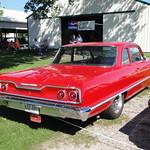 63 Chevrolet Bel Air thumbnail