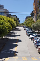 2011-08-14 San Francisco 113 Lombard Street (Allie_Caulfield) Tags: sf california old city summer usa america geotagged town photo high san francisco flickr downtown foto image sommer sony picture august hires cc resolution jpg alpha bild 55 amerika jpeg geo californian kalifornien stockphoto 2011 franzisco a55 franzisko slta55