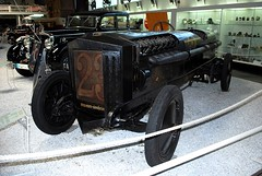 Brutus (hugh llewelyn) Tags: all transport brutus types autotechnikmuseumsinsheim