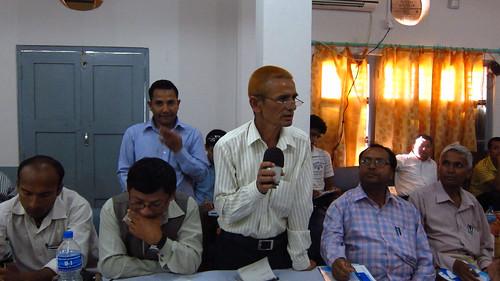 Nepali journalist on his 'Dalit' awakening