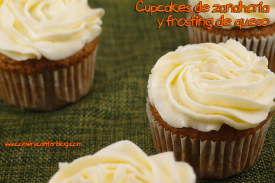 cupcakeszanahoria