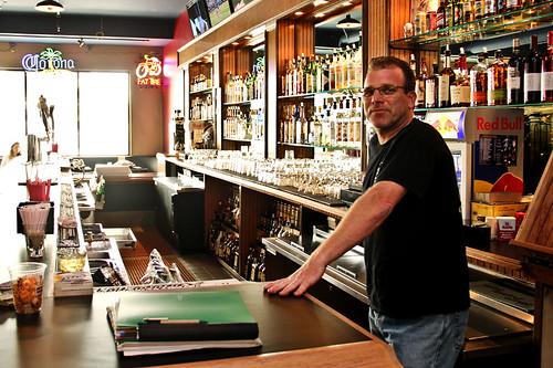 SFSU bar