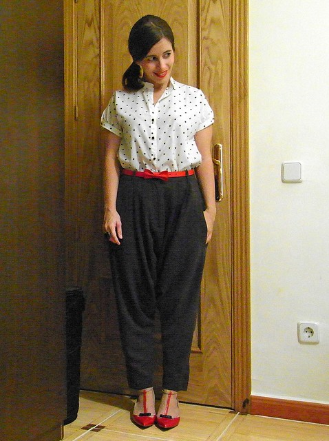 Outfit 29th August, 2011