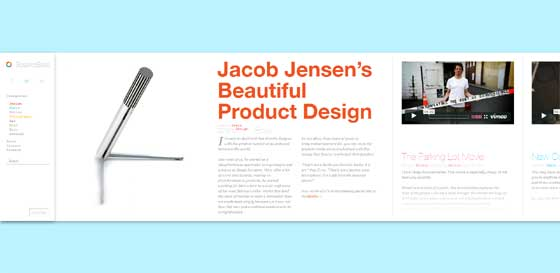 blog diseño
