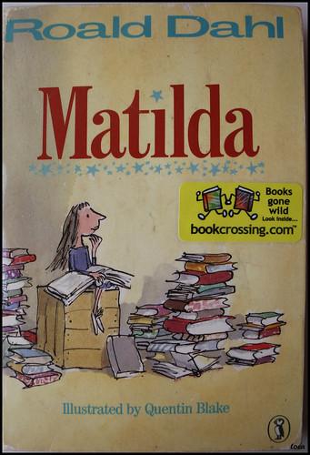 Matilda....